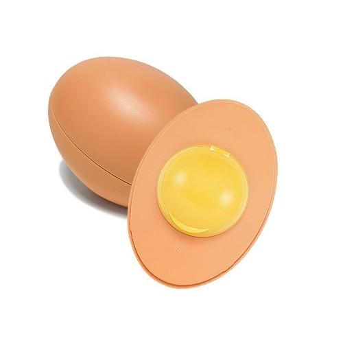 Пенка для умывания Holika Holika Smooth Egg Skin Cleansing Foam