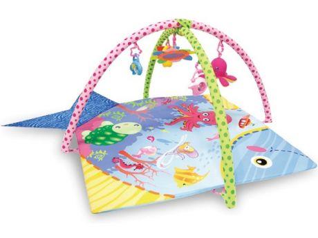 Развивающий игровой коврик Lorelli Toys Океан