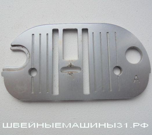 Игольная пластина б/у    цена 100 руб.