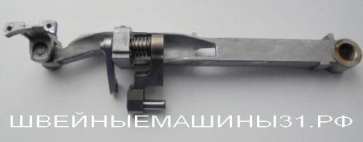 Механизм крепления рейки продвижения материала     цена 200 руб.