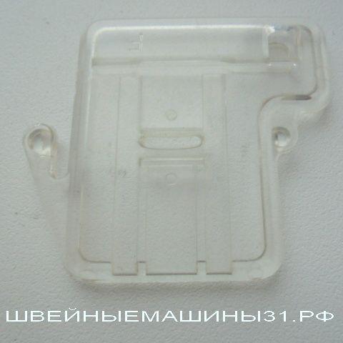Пластина отключения рейки. для вышивки     цена 200 руб.