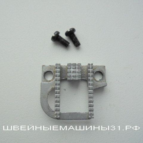 Рейка продвижения материала     цена 500 руб.