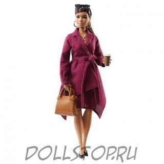 Коллекционная кукла Барби стиль от Крисель Ли №2 - Barbie Styled by Chriselle Lim Doll 2