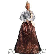 Коллекционная кукла Барби Миссис ТОЕСТЬ из фильма «Излом времени» -  Barbie Mrs. Which Doll