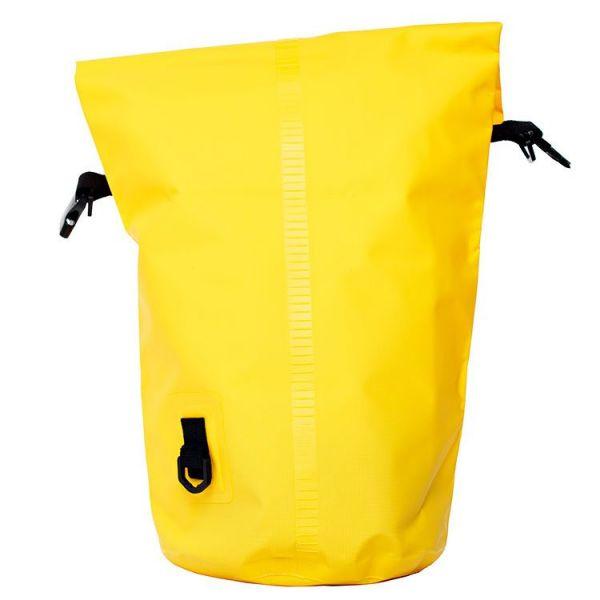 Водонепроницаемая сумка-мешок Ocean Pack, 2 L, желтый