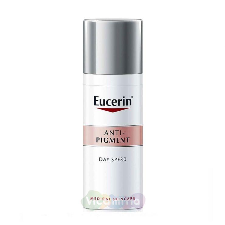 Eucerin Anti-pigment Дневной крем против пигментации spf30+, 50 мл