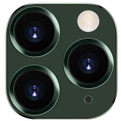 Защитное стекло для камеры iPhone 11 Pro Max