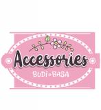 BUDI BASA accessories