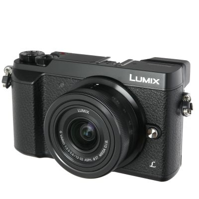 Panasonic Lumix DMC-GX80 Kit 12-32mm
