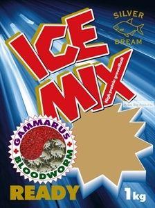 Зимняя прикормка Silver Bream Ice Mix Плотва 1 кг