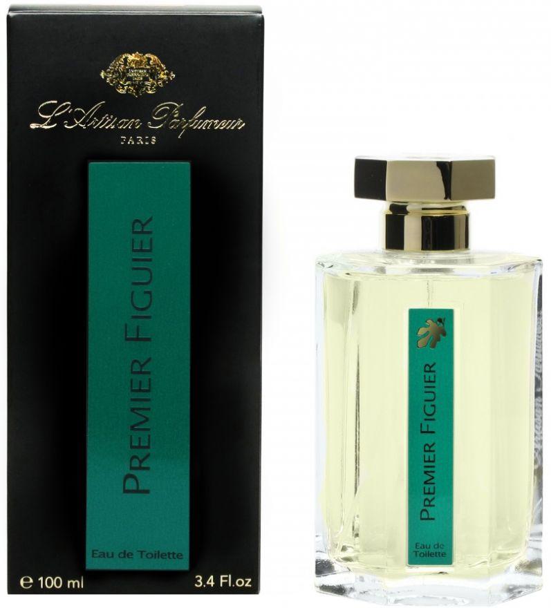L'Artisan Parfumeur Premier Figuier edt 100ml (унисекс)