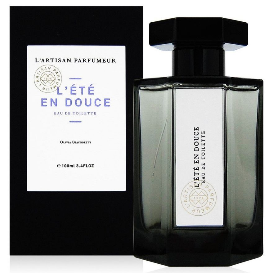 L'Artisan Parfumeur L'Ete en Douce Oliva Glacobetti edt 100ml (унисекс)