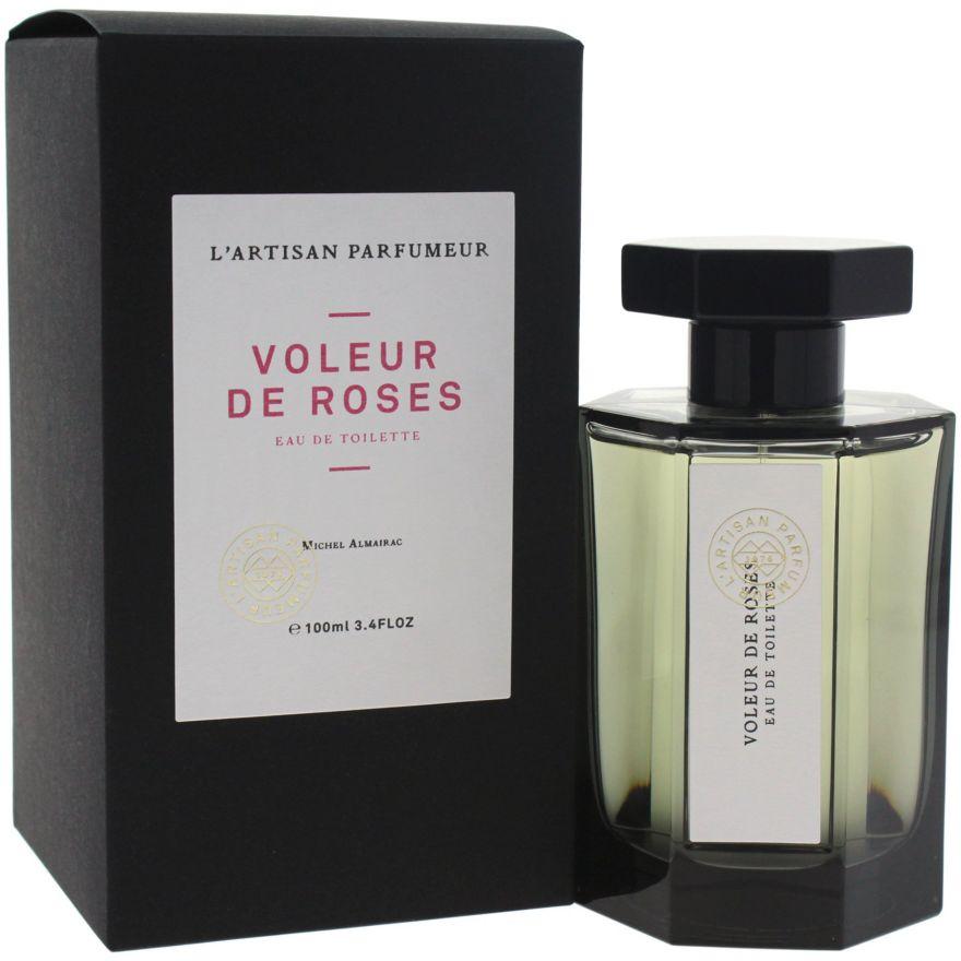 L'Artisan Parfumeu Voleur de Roses Michel Almairac edt 100ml (унисекс)