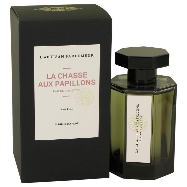 L'Artisan Parfumeur La Chasse aux Papillons Anne Fliro edt 100ml (унисекс)