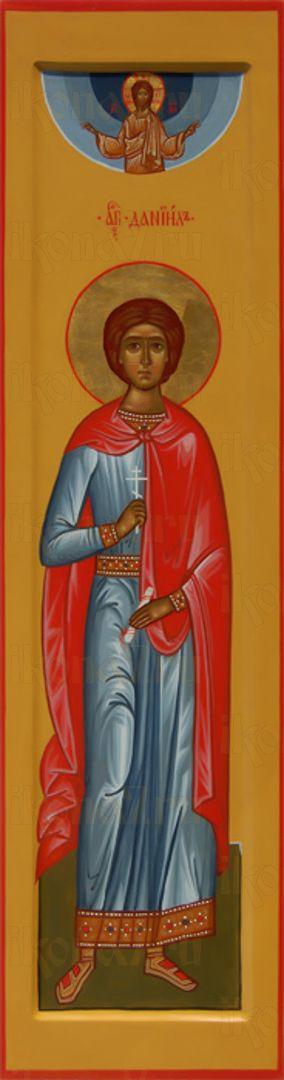 Икона Даниил Египетский преподобный