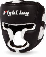 Шлем боксерский тренировочный FIGHTING SPORT Full