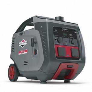 Генератор бензиновый Briggs & Stratton P 3000 PowerSmart