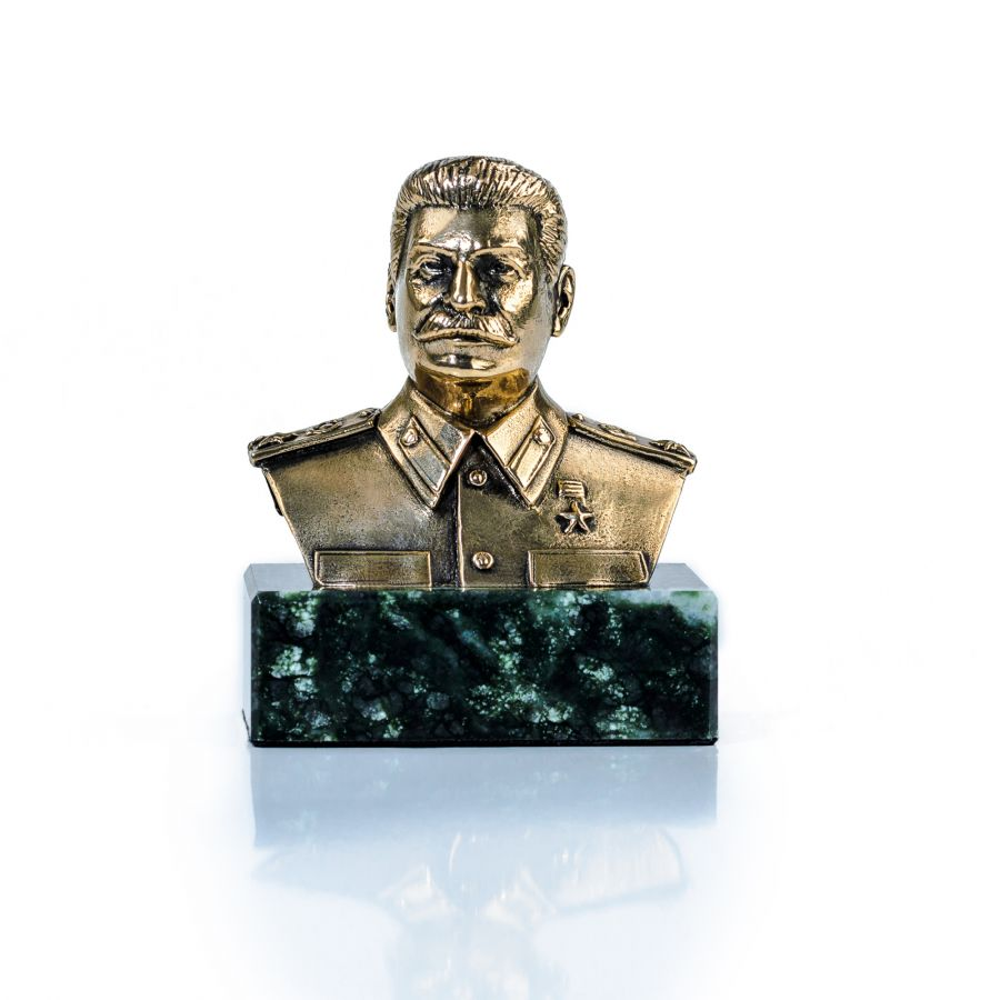 "Бюст ""И.В. Сталин"""