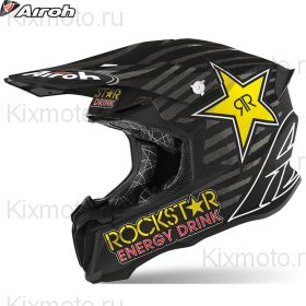 Шлем Airoh Twist 2.0 Rockstar