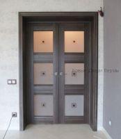 двустворчатая дверь 4х
