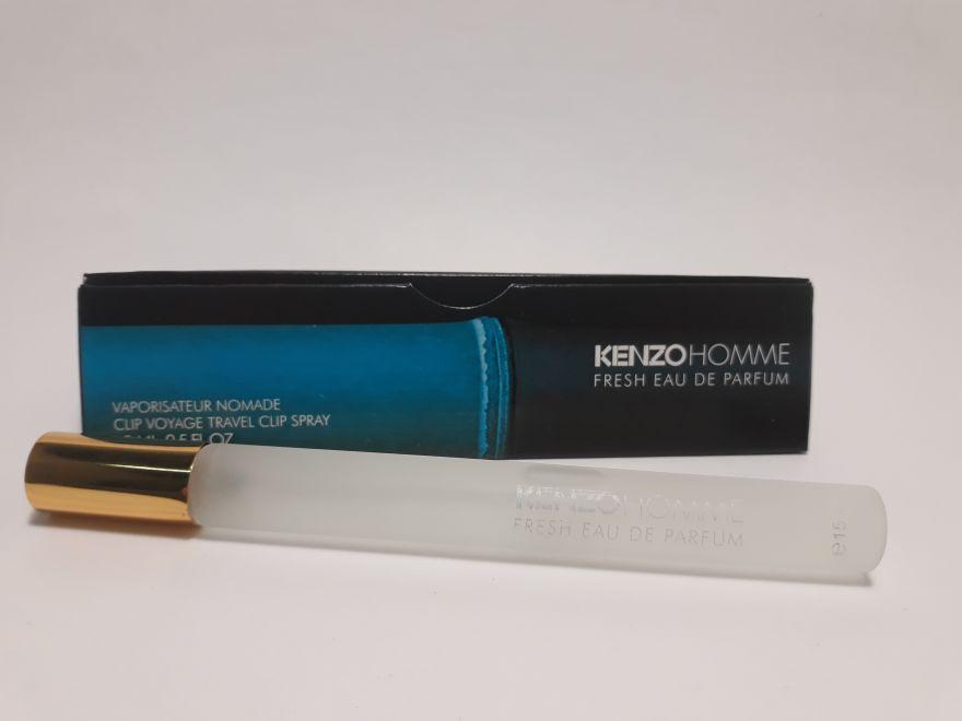 Kenzo Homme Fresh Eau De Parfum 15 мл