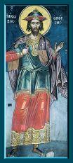 Икона Иаков Персиянин мученик