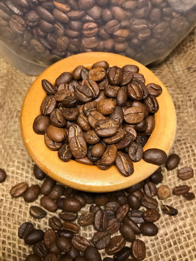 Кофе весовой Медовый, 50 грамм, Вьетнам
