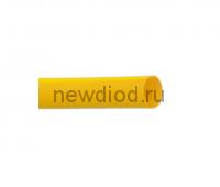 Трубка ТУТ 4/2 желтая IN HOME