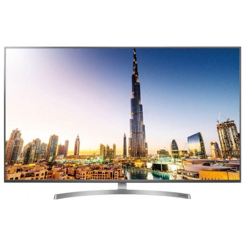 Телевизор NanoCell LG 49SK8100 (2018)