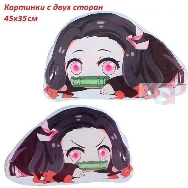 Мягкая игрушка Demon Slayer Kimetsu no Yaiba