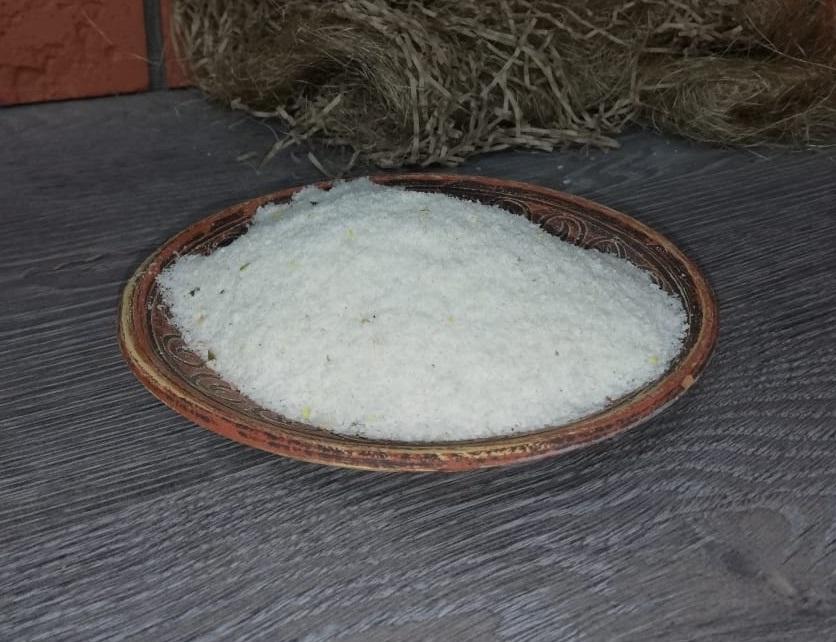 Кокосовая стружка ( до 50%) 100 гр.