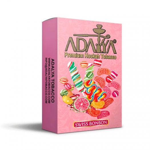 Adalya Swiss Bonbon