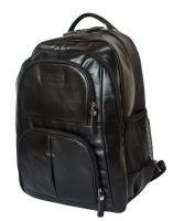 Кожаный рюкзак Carlo Gattini Rivarolo black