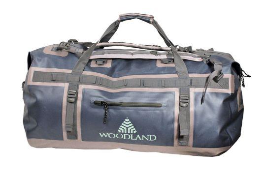 Гермосумка Woodland Dry-bag 120 л пвх