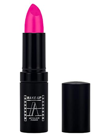 Make-Up Atelier Paris Velvet Lipstick B106V Помада Велюр Мак