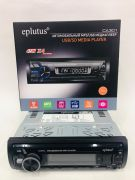CA301 Eplutus Магнитола+Bluetooth+USB/SD+AUX+Радио 45Wx4
