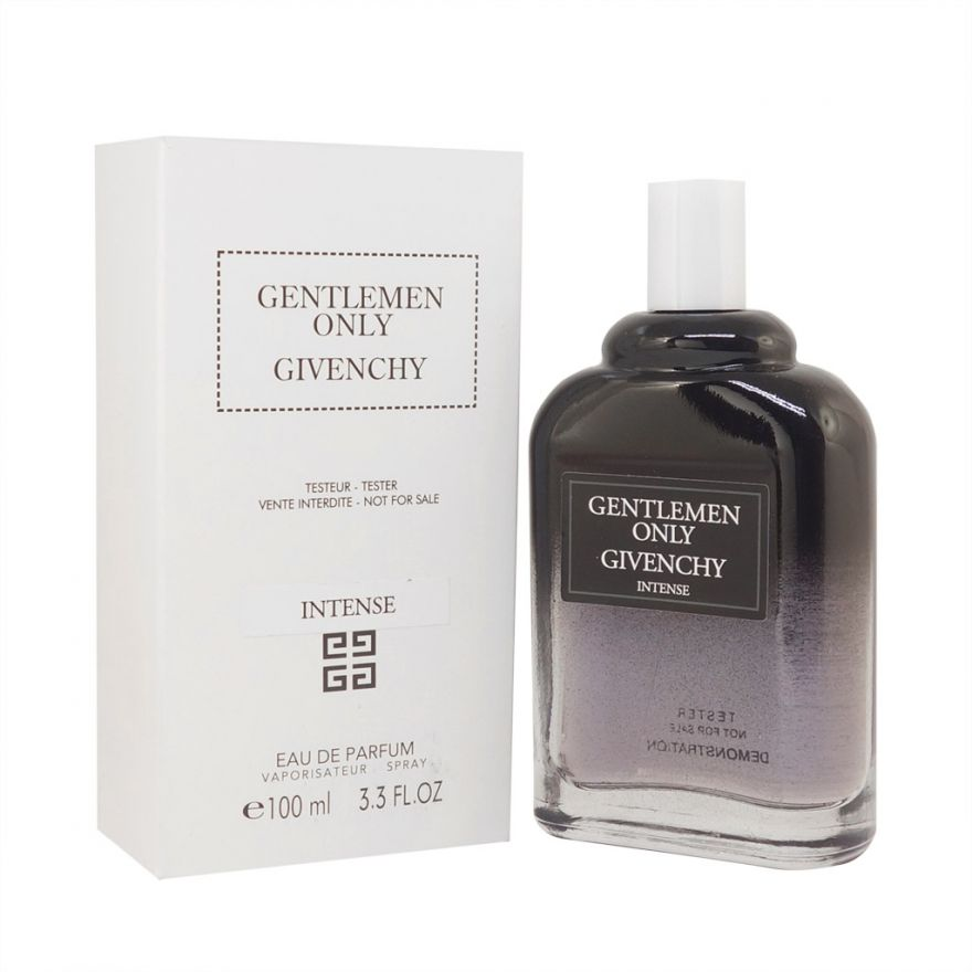 Тестер Givenchy Gentlemen Only Intense 100 мл