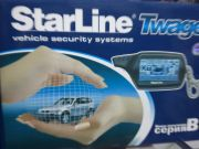 Starline B9 Автосигнализация