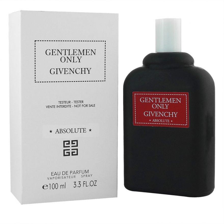 Тестер Givenchy Gentlemen Only Absolute 100 мл