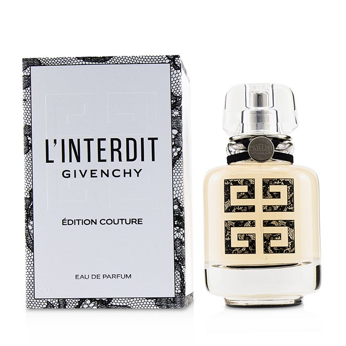 Тестер Givenchy L'Interdit Edition Couture 80 мл