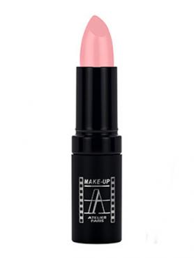 """Make-Up Atelier Paris Cristal Lipstick B08 Помада """"Кристалл"""" минеральный розовый"""