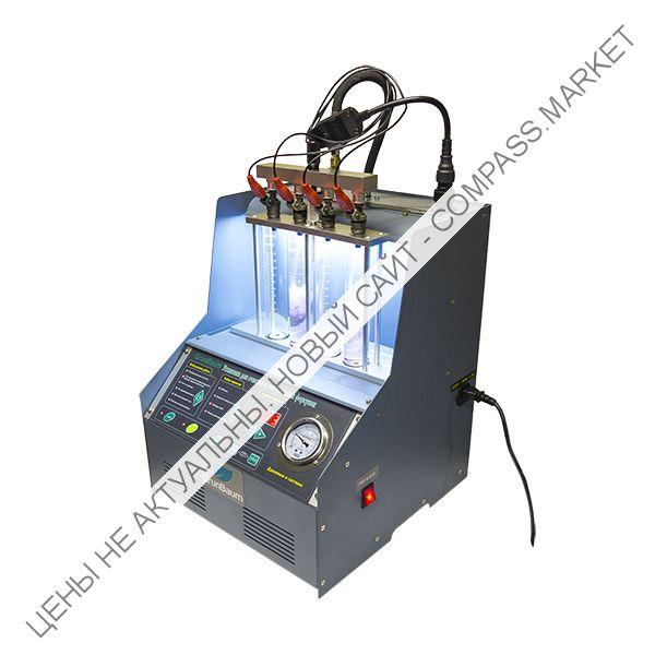 Стенд УЗ GrunBaum INJ4000, для 4-х форсунок