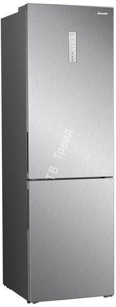 Холодильник Sharp SJB340XSIX