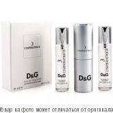 D&G L`IMPERATRICE.Парфюмерная вода 3х20мл, шт