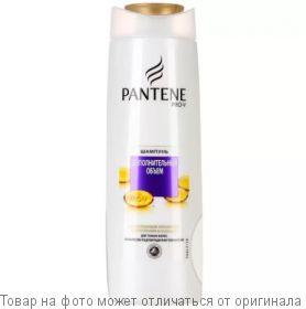 PANTENE PRO-V.Шампунь Дополнительный объем для норм. и жирн. волос 250мл, шт