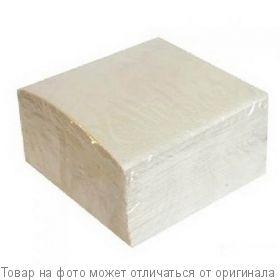 Салфетки 250л В п/э биг пак.24х24 белые, шт