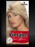 ФИОНА-Vintage Kolor.Краска для волос 12 (Жемчужный блондин), шт