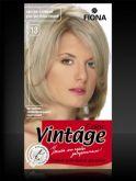 ФИОНА-Vintage Kolor.Краска для волос 13 (Серебристый блондин), шт