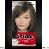ФИОНА-Vintage Kolor.Краска для волос 22 (Пепельный), шт