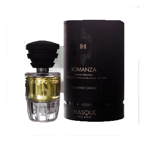 Masque Romanza (унисекс) 35 мл